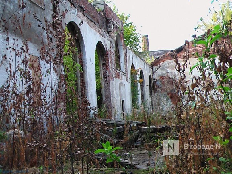 Заброшенная Куйбышевская водокачка в Нижнем Новгороде превратится в объект социальной инфраструктуры - фото 1