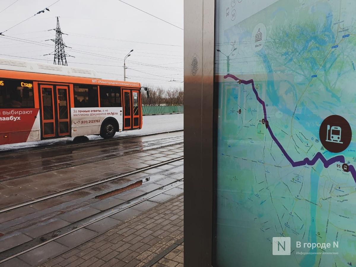 В поиске умных: все ли в порядке с инновационным остановками в Нижнем Новгороде? - фото 10