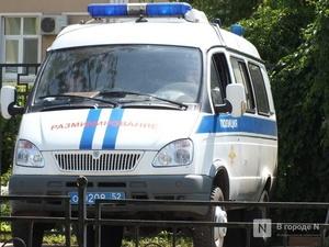 СМИ: штурм квартиры мужчины, который устроил взрыв в Сормовском районе, готовят правоохранители