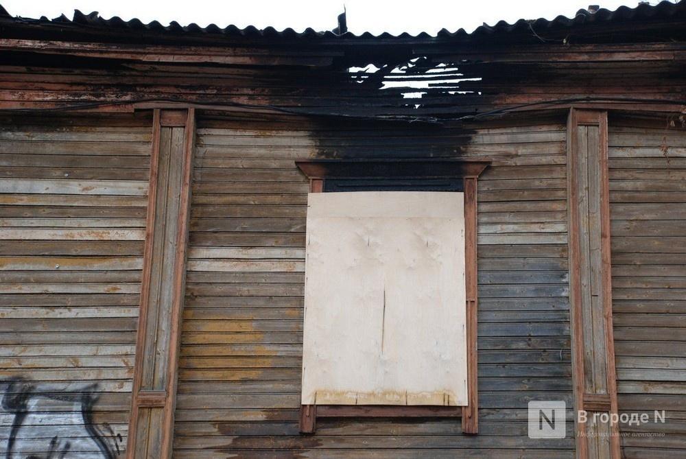 Прокуратура требует ускорить расселение опасного дома в Ардатове
