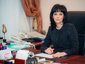 Наталия Казачкова назначена и.о. главы администрации Нижнего Новгорода
