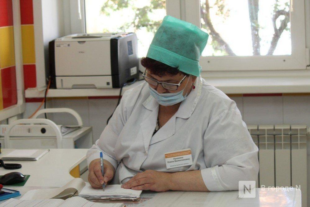 Первый случай заболевания гриппом зафиксирован в Нижегородской области - фото 1