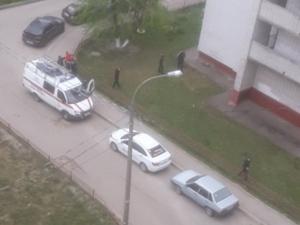 Два брата подрались и упали с балкона в Автозаводском районе