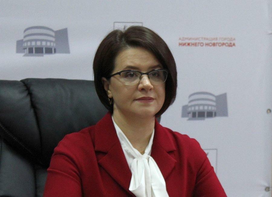 Экс-директор павловской школы станет заместителем мэра Нижнего Новгорода - фото 1