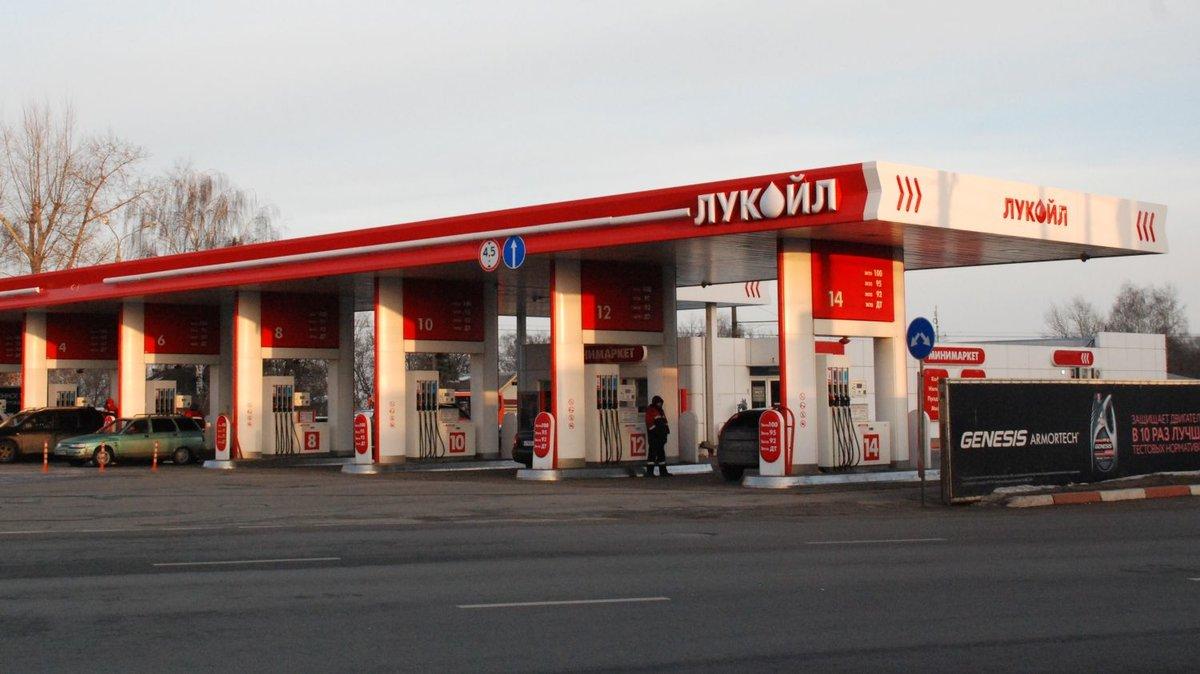 Цены на бензин повысились на нескольких заправках Нижнего Новгорода - фото 1