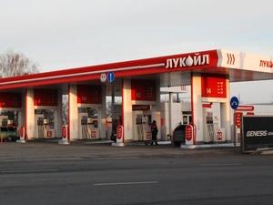 Цены на бензин повысились на нескольких заправках Нижнего Новгорода