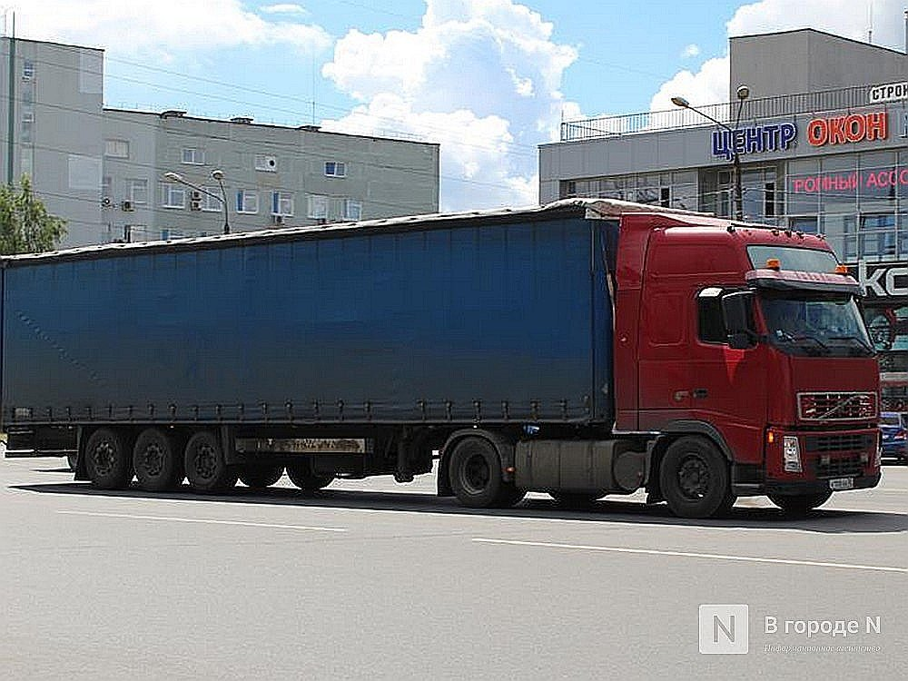 Мнения грузоперевозчиков учтут при создании программы ремонта нижегородских дорог - фото 1