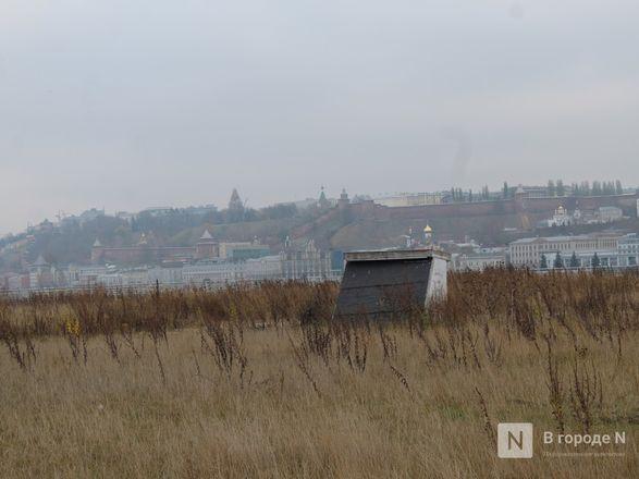 Нижегородская Стрелка: между прошлым и будущим - фото 41