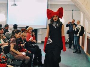 Мода а-ля рус: коллекции нижегородских православных дизайнеров