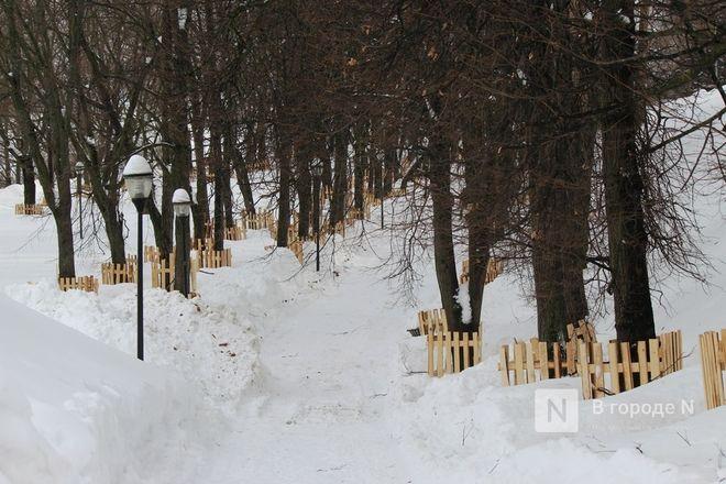 Возрождение «ракушки» и смотровой балкон: как преобразится Александровский сад - фото 53