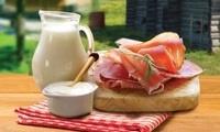 «Фермерский дворик» объявляет скидки на шашлык и колбасные изделия