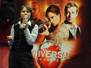 Universal Channel теперь в Нижнем Новгороде