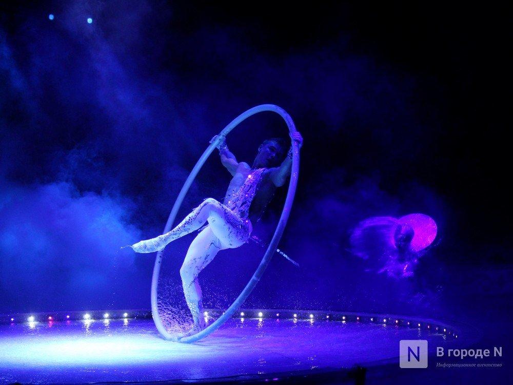 Чудеса «Трансформации» и медвежья кадриль: премьера циркового шоу Гии Эрадзе «БУРЛЕСК» состоялась в Нижнем Новгороде - фото 2