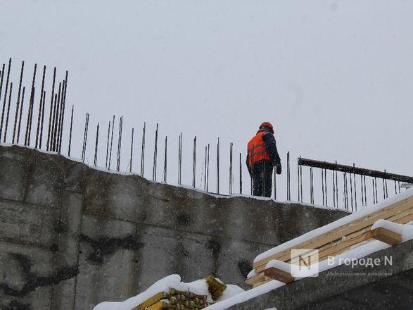 Школа будущего: как идет строительство крупнейшего образовательного центра Нижегородской области - фото 18