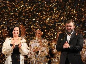 Автографы от звезд и награждение победителей: в Нижнем Новгороде завершился «Горький fest»