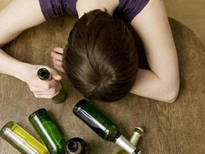 Любительница спиртного лишена родительских прав в Воскресенском районе