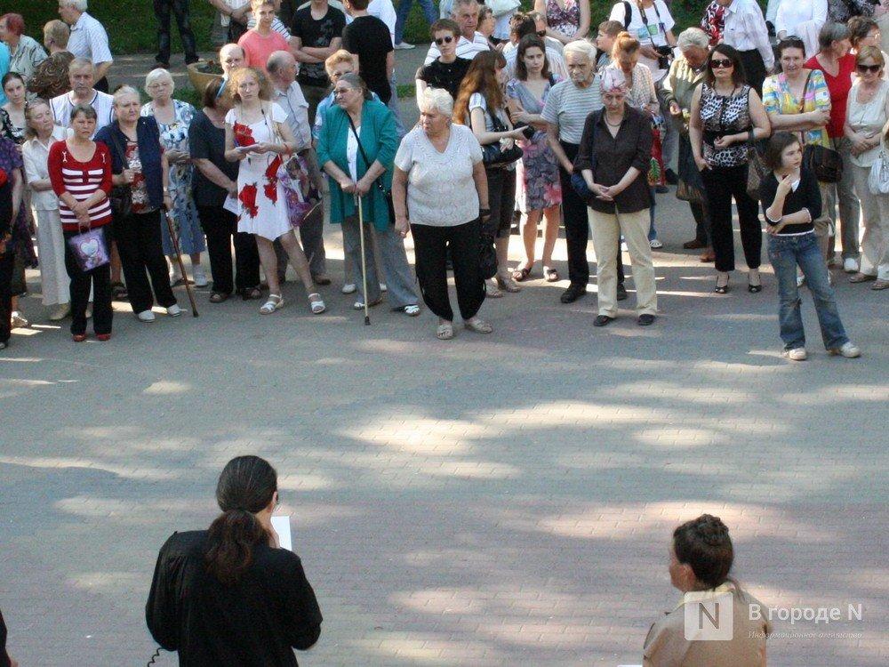 Жители Новинок намерены отстаивать право на референдум о присоединении к Нижнему Новгороду - фото 1