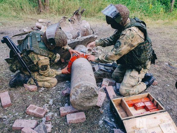 Саперский подрыв: огненный экшн под Нижним Новгородом - фото 15