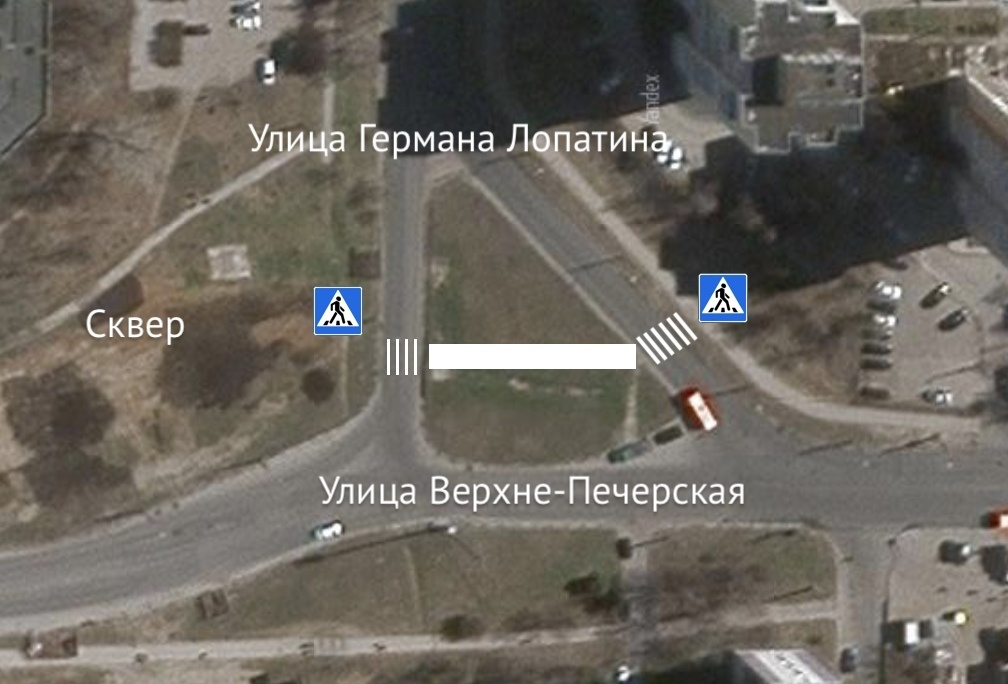 Благоустройство территории в Верхних Печерах нижегородцы обсудят онлайн - фото 1