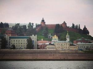 На безопасность Нижнего Новгорода выделено свыше 118 млн рублей