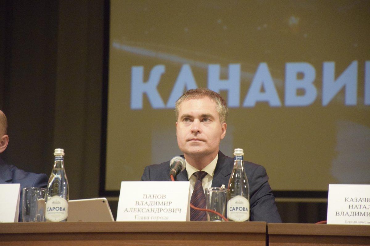 Депутаты гордумы единогласно приняли отчет мэра Нижнего Новгорода - фото 1