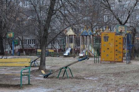 Путаница с проектами не повлияет на итоги конкурса на благоустройство сквера на улице Усилова