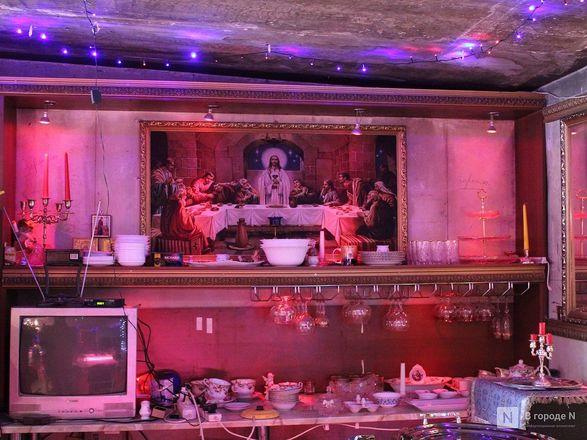 История нижегородского «Дома ужасов»: как автосервис превратился в «логово колдуна» - фото 23
