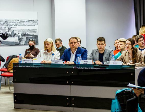 Партия «Новые люди» поможет открыть книжные уголки для детей в поликлиниках Нижнего Новгорода - фото 2