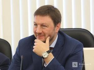 Экс-главу нижегородского Минтранса Власова перевели под домашний арест