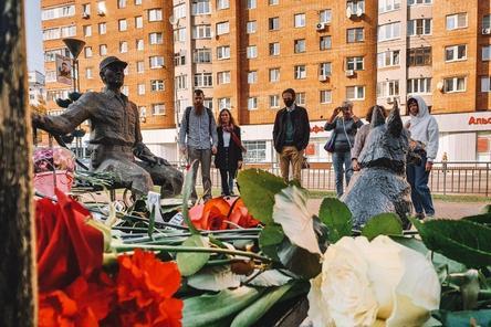 Нижегородца привлекут к ответственности за палатку на мемориале в память об Ирине Славиной