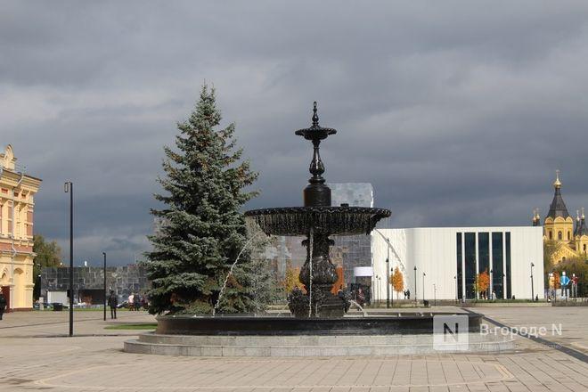 Канал, Шуховская башня и «чайная баба»: как преобразилась Нижегородская ярмарка - фото 35