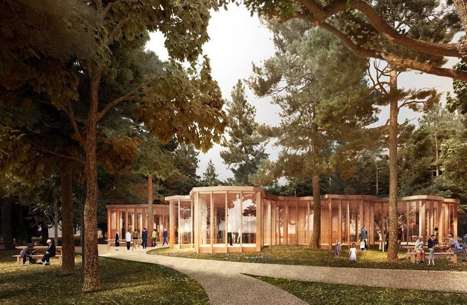 Восемь в одном: нижегородцам представили архитектурную концепцию парка «Швейцария» - фото 8