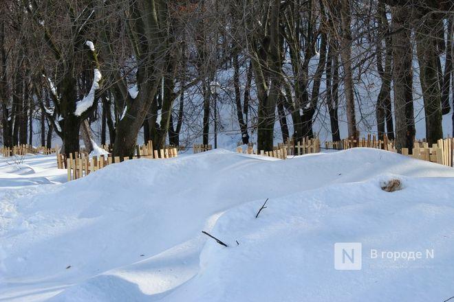 Возрождение «ракушки» и смотровой балкон: как преобразится Александровский сад - фото 48