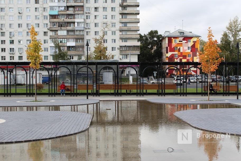 Канал, Шуховская башня и «чайная баба»: как преобразилась Нижегородская ярмарка - фото 17