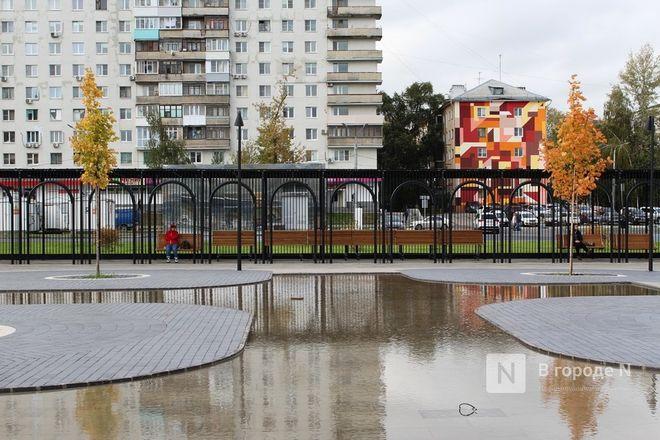 Канал, Шуховская башня и «чайная баба»: как преобразилась Нижегородская ярмарка - фото 39