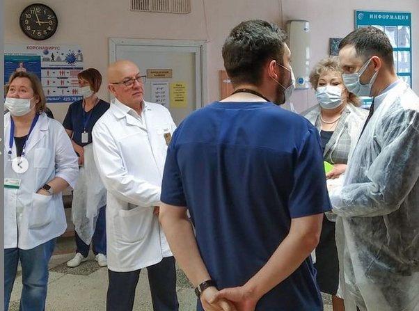 Внеплановая проверка прошла в десяти нижегородских поликлиниках - фото 1