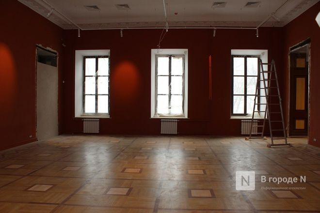 Старина и современность: каким станет Нижегородский  художественный музей - фото 49