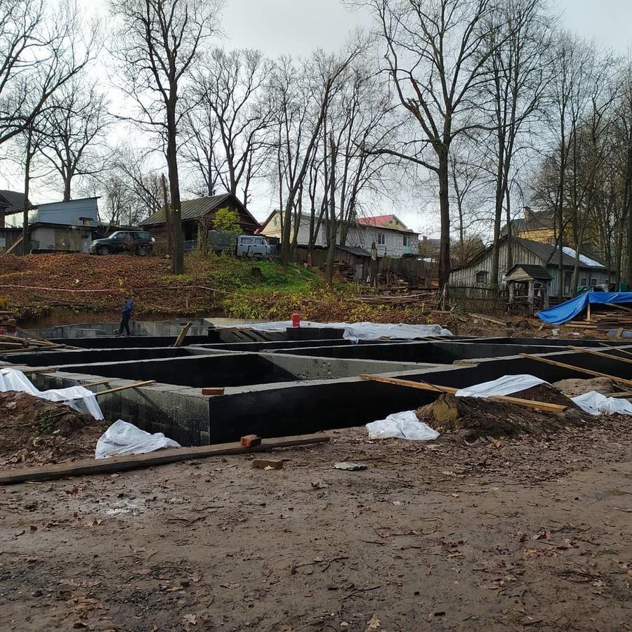 «Зодчие Северо-Запада» привлечены к ответственности за нарушения при реставрации Дома Павловой в Нижнем Новгороде - фото 1