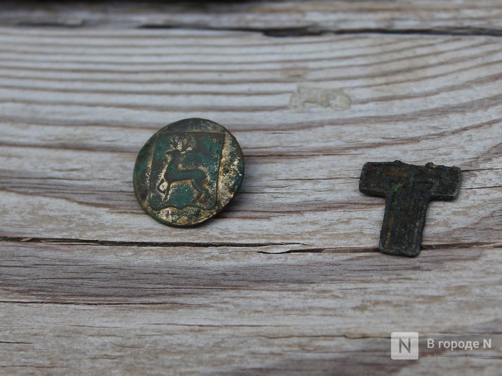 Ковалихинские древности: уникальные находки археологов в центре Нижнего Новгорода - фото 7
