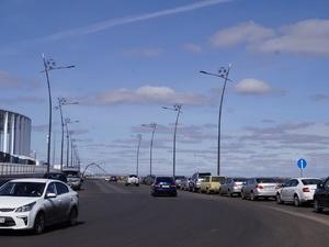 Ремонт улицы Самаркандской в Нижнем Новгороде завершится до 15 мая