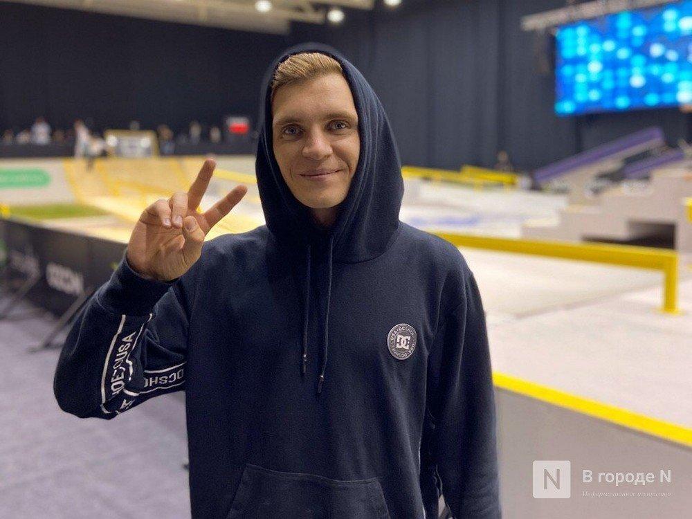 Мировые райдеры в ФОКе на Мещере: чем закончился первый в истории Чемпионат Европы по скейтбордингу - фото 4