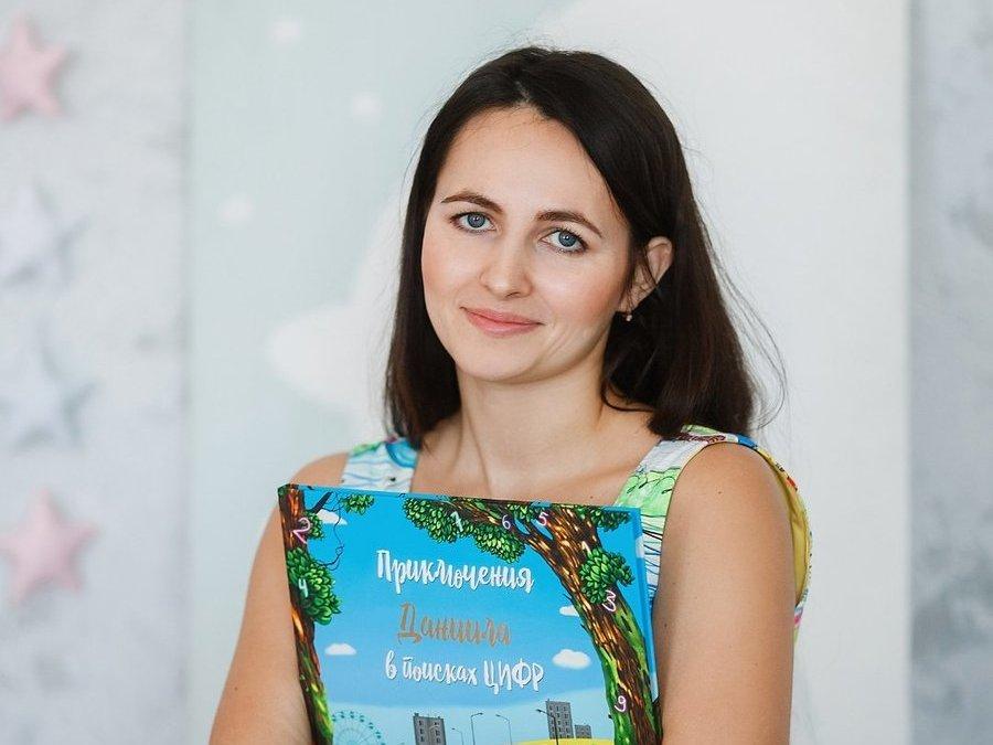 Нижегородка Татьяна Белова победила на конкурсе «Мама-предприниматель» и получила 100 тысяч рублей - фото 1