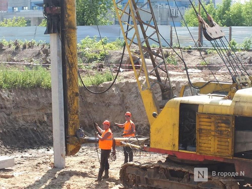 Строительство может продолжиться у ЖК «Бурнаковский» в Нижнем Новгороде - фото 1