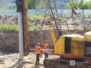 Строительство может продолжиться у ЖК «Бурнаковский» в Нижнем Новгороде