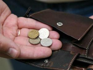 Число бедных в России сократилось впервые за последние пять лет