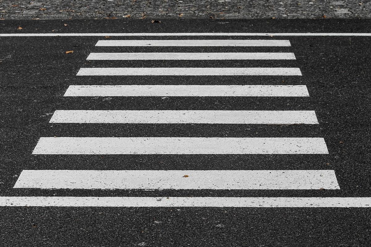 Новые пешеходные переходы появились в Сормове и в Канавине - фото 1
