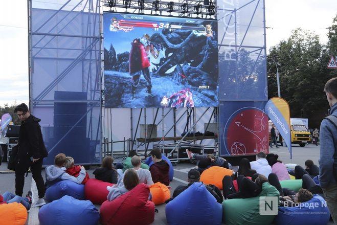 Восемь территорий «Высоты»: взрослый фестиваль нижегородской молодежи - фото 22
