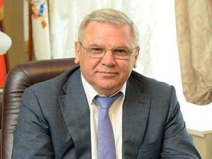Евгению Люлину вручили мандат депутата Законодательного собрания Нижегородской области