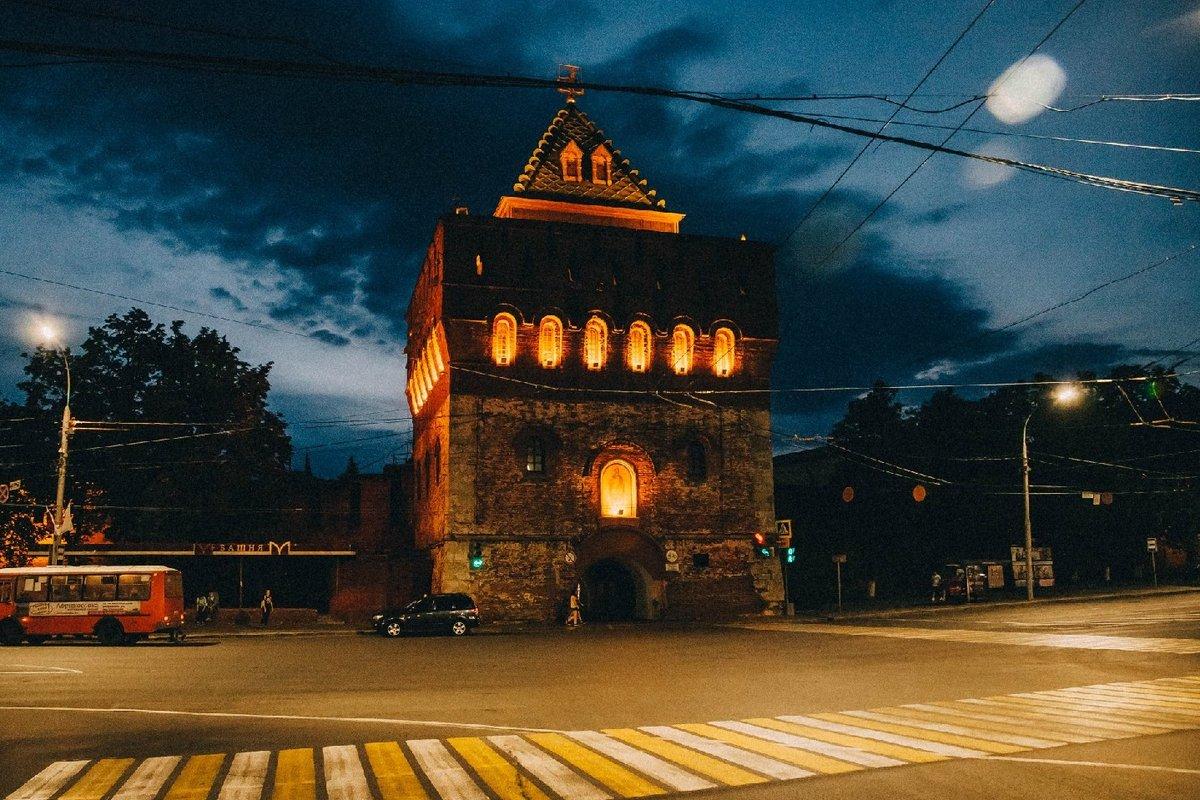 В Нижнем Новгороде появится стела, отсчитывающая время до 800-летия города - фото 1