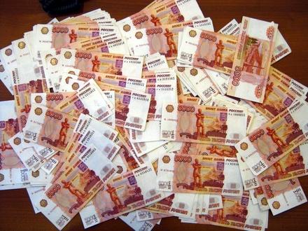 Госдолг Нижегородской области держится на отметке 62,9 млрд рублей